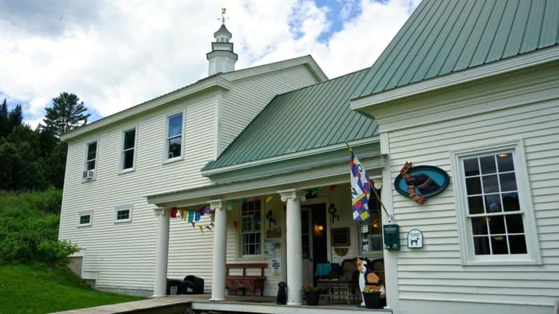 Vermont's Top Pet Friendly Attraction: Dog Mountain   GoPetFriendly.com