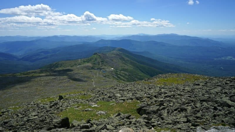 New Hampshire's Top Pet Friendly Attraction: Mount Washington | GoPetFriendly.com