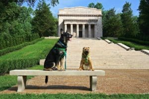 Kentucky's Top Pet Friendly Attraction: Abraham Lincoln Birthplace | GoPetFriendly.com