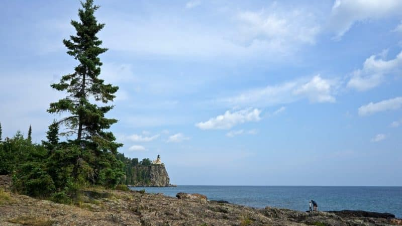 Minnesota's Top Pet Friendly Attraction: Split Rock Lighthouse State Park | GoPetFriendly.com