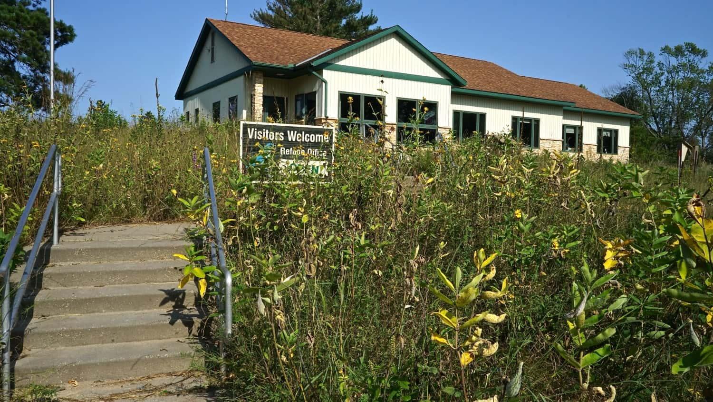 Wisconsin's Top Pet Friendly Attraction: Trempealeau National Wildlife Refuge | GoPetFriendly.com