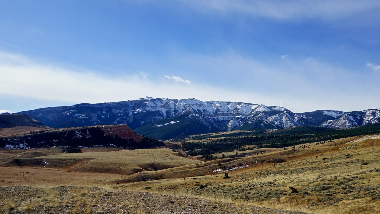 Montana's Top Pet Friendly Attraction: Beartooth Highway   GoPetFriendly.com