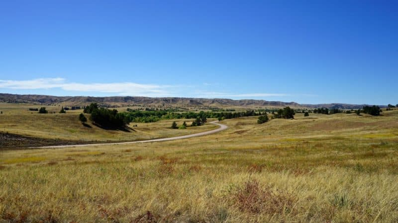 Nebraska's Top Pet Friendly Attraction: Fort Robinson State Park | GoPetFriendly.com