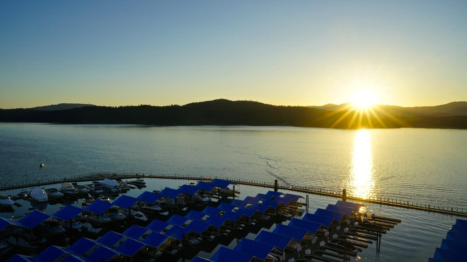 Idaho's Top Pet Friendly Attraction: Lake Coeur d'Alene | GoPetFriendly.com