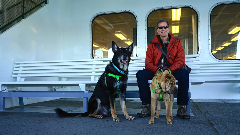 Washington's Top Pet Friendly Attraction: San Juan Islands | GoPetFriendly.com