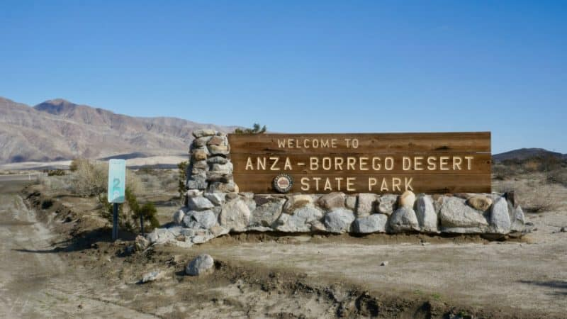 Borrego Springs: A Dog Friendly Day Trip | GoPetFriendly.com