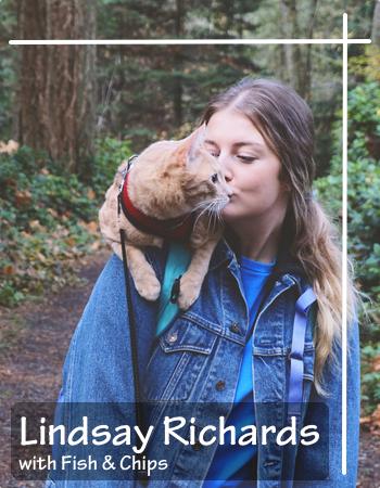Lindsay Richards | GoPetFriendly.com Blog Team Member