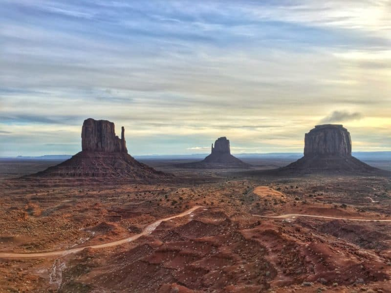 Visiting Monument Valley with Dogs | GoPetFriendly.com