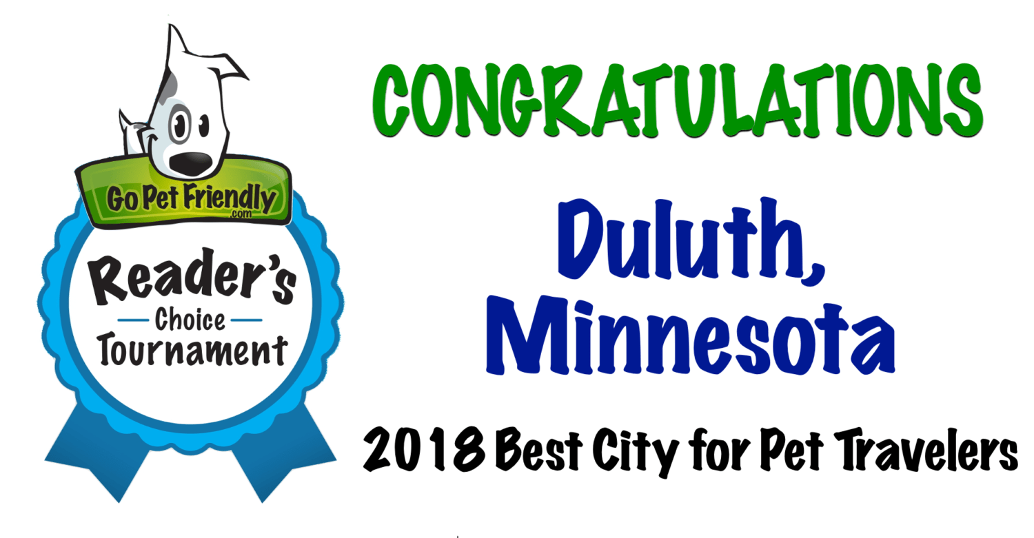 2018 Best City for Pet Travelers Tournament | GoPetFriendly.com