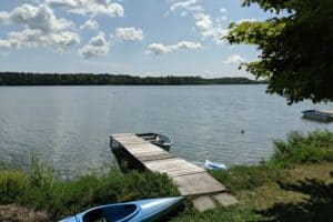 Enjoying Ontario's Thousand Islands Region With Your Dog | GoPetFriendly.com