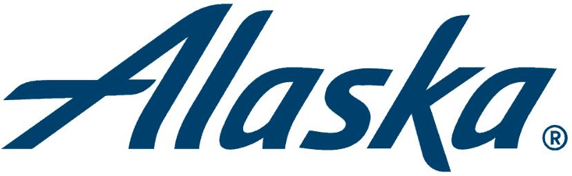 Alaska Air logo
